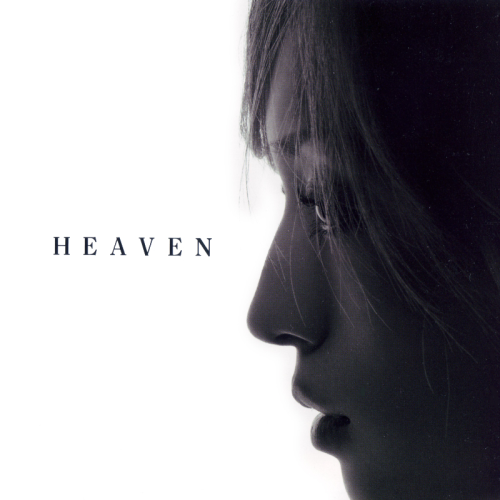 37th single by Ayumi Hamasaki - Heaven from album (Miss)understood released on September 14, 2005 b-side: Will my fav ballad by Ayu Will has no MV and it's included on album