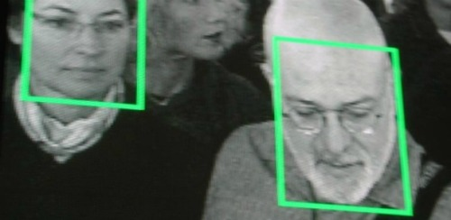 "world-shaker:  theatlantic:  Cloud-Powered Facial Recognition Is Terrifying  With Carnegie Mellon's cloud-centric new mobile app, the process of matching a casual snapshot with a person's online identity takes less than a minute. Tools like PittPatt and other cloud-based facial recognition services rely on finding publicly available pictures of you online, whether it's a profile image for social networks like Facebook and Google Plus or from something more official from a company website or a college athletic portrait. In their most recent round of facial recognition studies, researchers at Carnegie Mellon were able to not only match unidentified profile photos from a dating website (where the vast majority of users operate pseudonymously) with positively identified Facebook photos, but also match pedestrians on a North American college campus with their online identities. The repercussions of these studies go far beyond putting a name with a face; researchers Alessandro Acquisti, Ralph Gross, and Fred Stutzman anticipate that such technology represents a leap forward in the convergence of offline and online data and an advancement of the ""augmented reality"" of complementary lives. With the use of publicly available Web 2.0 data, the researchers can potentially go from a snapshot to a Social Security number in a matter of minutes  The Internet never forgets a face. Read more at The Atlantic  I was actually going to say this is terrifying, but don't want to repeat. But let's be honest: This is terrifying."