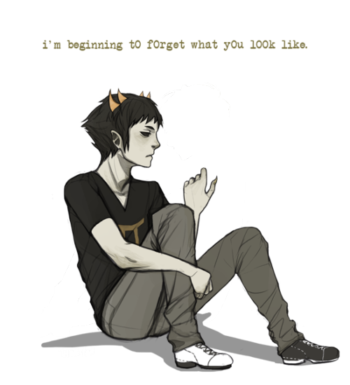 think-pan:  For all of those who requested Sollux/Karkat. There were quiet a few of you. ==> Click and drag to see, or hi-res it for a better view.  ialmoststartedtotearup.