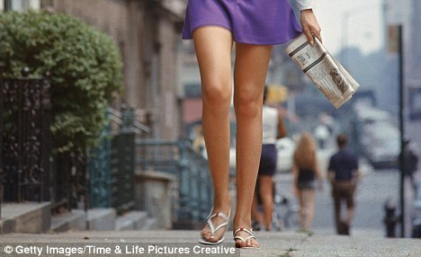 "Outrage as NYPD Warns Women in Park Slope, Brooklyn that Short Skirts Can Get Them RAPED (WIDK) Women in one of America's most liberal neighborhoods have been left outraged after being told by police not to wear short skirts in case it gets them raped.  Those living in Park Slope in Brooklyn, New York, are being warned they could grant a sex attacker 'easy access' with their provocative clothing and that they should change. (Daily Mail By DANIEL BATES) — Short skirts should not be worn and shorts that show too much leg have been deemed inappropriate by male cops who are patrolling the streets. The 'advice' is being given out in response to at least 10 unsolved sexual attacks that have taken place in the area since March. But in Park Slope, which is famous for being liberal and feminist, the campaign has provoked fury. Jessica Silk, founder of neighborhood watch group Safe Slope, told the Wall St Journal that such a measure was 'completely inappropriate'. She said: 'There have been reports that the women attacked were all wearing skirts. 'Unfortunately this might be a common link between the women that were attacked but the message shouldn't be that you shouldn't wear a skirt. 'The message should be that, ""Here are ways that you can protect yourself"".' One of the women who had been spoken to, who identified herself only as Lauren, told how she was three block from her home when she was stopped for wearing shorts and a T-shirt. 'There have been reports that the women attacked were all wearing skirts. Unfortunately this might be a common link between the women that were attacked but the message shouldn't be that you shouldn't wear a skirt' The 25-year-old claimed a cop asked to speak to her then did the same to two other women wearing dresses. Lauren claimed he asked if she knew about the sex attacks and when they all replied yes he 'pointed at my outfit and said, ""Don't you think your shorts are a little short?"" 'He pointed at their dresses and said they were showing a lot of skin,' she said. Lauren claimed the cop said such clothes could make the rapist think he could get 'easy access'. The officer then said that they were 'exactly the kind of girl this guy is targeting'. The sex attacks have sparked a wave of fear in Park Slope with some women calling for car service just to take them a few blocks home. It has also promoted a campaign called Brooklyn Bike Patrol, in which volunteers offer to escort women back to their houses from the subway. 'Officers are not telling women what not to wear - there's a TV series that does that. They are simply pointing out that as part of the pattern involving one or more men that the assailant(s) have targeted women wearing skirts' But Lauren said that the idea that she is in some way 'asking for it' is deeply offensive an just wrong. She told the Wall St Journal: 'I completely disagree. Where do you draw the line? I can't wear shorts? 'Besides the fact that I wasn't wearing anything that was inappropriate or provocative….I don't think that should be part of the problem. At all.' In a statement NYPD Deputy Commissioner Paul Browne denied his officers had become the fashion police. He said: 'Officers are not telling women what not to wear - there's a TV series that does that. 'They are simply pointing out that as part of the pattern involving one or more men that the assailant(s) have targeted women wearing skirts.' Original Article"