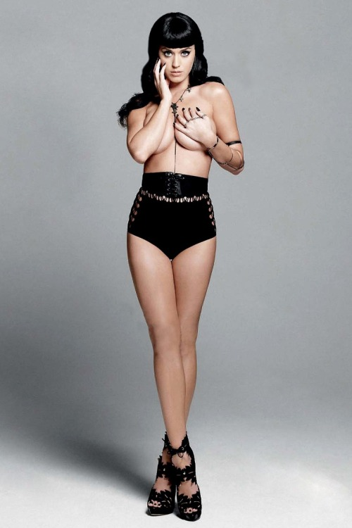 nowthatstasteful:  Katy Perry