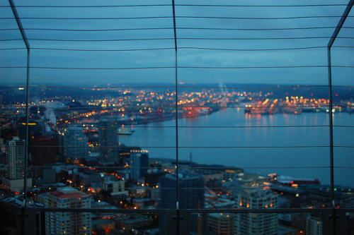 cornersoftheworld:  Seattle