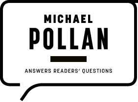 drjayweber:  Micheal Pollan Answers Readers' Questions How to Spot Genetically Engineered Food? What Will Our Food System Be Like in 100 Years? Cultural Differences and What We 'Should' Eat? What Do You Think of In Vitro Meat? Is Frozen Produce as Nutritious as Fresh? Why Is the Expiration Date on Organic Milk Longer Than Regular Milk? What Must Government Do to Promote Healthy Food? How in the World Do I Cook Fish? What Is the Controversy Regarding Raw-Milk Cheese Producers? Are Generic Brands Worse Than Name Brands? Why Is Food Labeled 'Organic' More Expensive? What Healthful Breakfasts Can You Recommend? What Do You Think of Gluten-Free Diets? Can We Make an Impact on Current Food Issues? What Would Happen if the Government No Longer Subsidized Corn? Is White Rice Really That Bad? Are There Any Foods You Won't Eat?   Read More Dr. Jay's Note:  Pollan continues to do a fantastic job of educating the masses on food matters. Even though I don't agree with 100% of his info & opinions, he remains one of my favorite reads & resources.