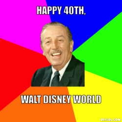 waltdisneymeme:  from us here at walt disney meme have a magical day~*~*~*~*~*
