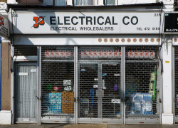 JS Electrical, Barking Road E13