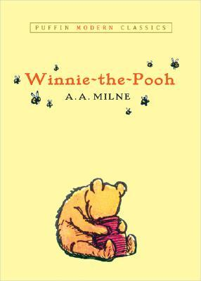 """""""Then would you read a Sustaining Book, such as would help and comfort a Wedged Bear in Great Tightness?"""" - Winnie-the-Pooh. Winnie-the Pooh by A. A. Milne."""