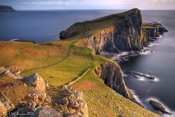 -cityoflove:  Neist Point, Scotland