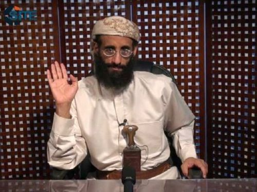 brooklynmutt:  Radical cleric, Anwar Awlaki, killed by drone was twice arrested with prostitutes in San Diego latimes  Photo: Anwar Awlaki. Credit: Site Intelligence Group