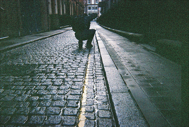 railr0ads:  Disposable Cam Day by mobilevirgin on Flickr.