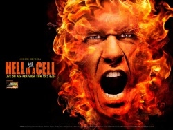 WWE Hell in a Cell 2011 WWE Hell in a Cell 2011 Wallpaper