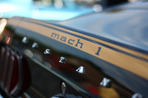 fauxtaugraphy:  Mach1 on Flickr.