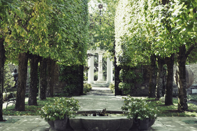 At Kykuit, the Rockefeller Estate by jenni.rose on Flickr.