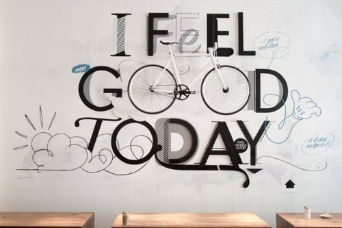 e-pic:  I Feel Good Today at Erste Liebe Bar, Hamburg  Karl!