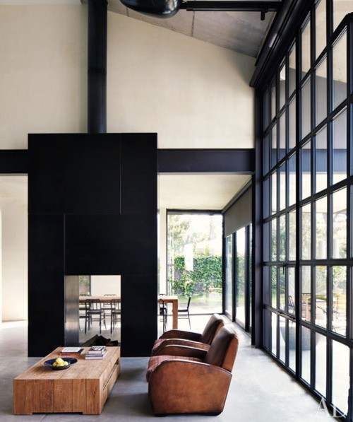 thearchtivist:  Studio by Tom Kundig