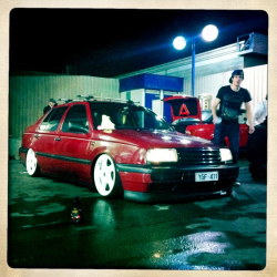 Bagged vento, need I say more?