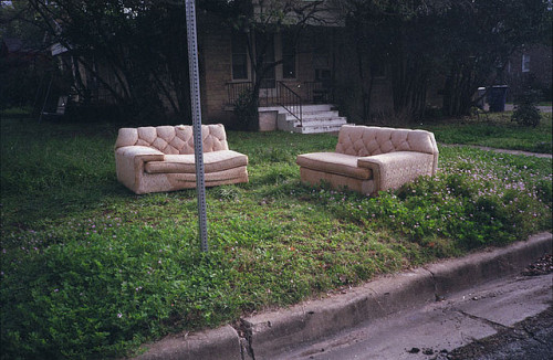 The Conversing Couches