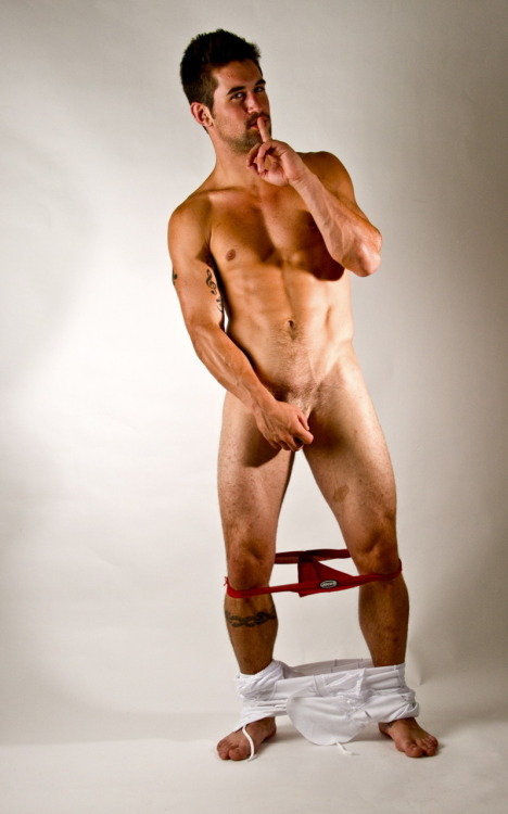 flesh-addicted:  Benjamin Godfre