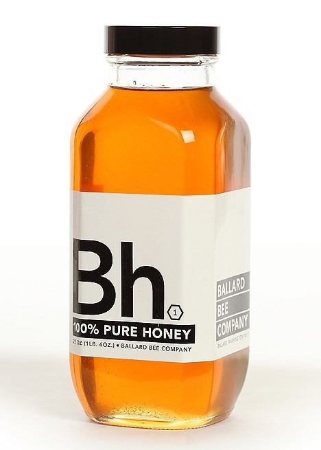 ethereal-gold:  what is this newfound obsession with honey on tumblr?     It's because I am awesome