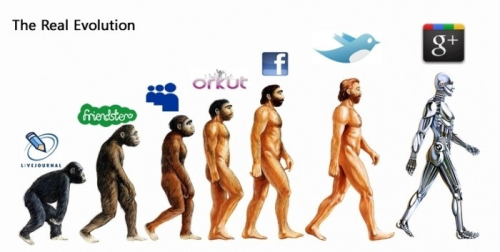 The Real Evolution