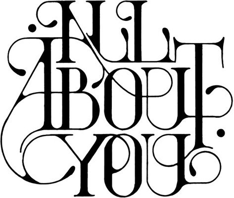 DAREN NEWMAN A typographer, illustrator & designer. Male, smaller than average, good/bad SOH, beard wearing, right-handed, Rotring loving Mancunian.
