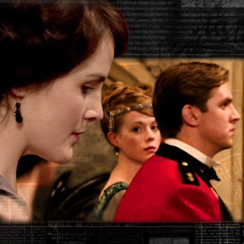 drivemytardis:  Downton Abbey