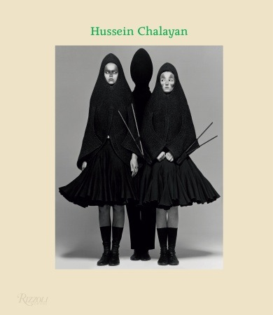 fashionreduktionistische:  Hussein ChalayanRizzoli  The comprehensive book on the visionary Hussein Chalayan, one of the most innovative, experimental, and conceptual fashion designers working today. Internationally acclaimed, Hussein Chalayan is known for his inventive use of materials and integration of new technology into his designs. He is also celebrated for putting the creative process itself on view.Featuring Chalayan's complete body of fashion and creative work—including his installations, videos, and photographs—this unique and beautiful volume is as thought-provoking as it is stunning and is sure to be coveted by fashion, art, and design connoisseurs.      WANT!