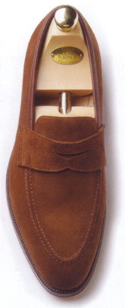 Crockett and Jones…. Sydney Loafer