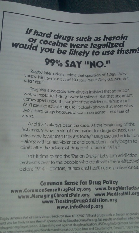 evilteabagger:  Legalize drugs.