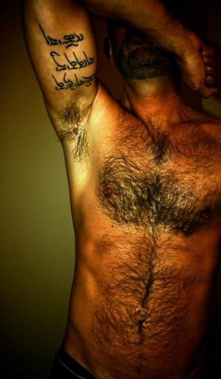 whatasexygay:  bonermaterial:  Nice fur.   Tumbled with TumTum ♻