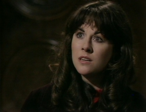 Farewell to Sarah Jane