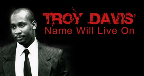 In the Name of Troy Davis: Pledge to End the Death Penalty in the United States ~~~~~~~~~~~~~~ Yesterday Troy Davis was laid to rest. Thousands joined in to celebrate his life at the Jonesville Baptist Church, and tens of thousands more joined online through the webstream. The power of our global community—united to honor, to stand on convictions and to show respect–was palpable inside the church. There was little talk of sadness, little mention of grief. The Davis family, compelled by their deep faith, chose to celebrate Troy's spirit, to honor his life, and to continue to move his mission to abolish the death penalty. Their strength mirrors Troy's own. Half of his life was spent behind bars, a captive of a system designed to crush even the mightiest of spirits. But Troy never lost hope. He never lost his faith in God or in his higher purpose. In the execution room, Troy used his last words to proclaim his innocence one final time. He then made a call for his movement—all of our movement—to bring about to end of the death penalty for good. And then, in his final breath, he asked God's mercy upon those about to kill him. Even in his darkest hour Troy Davis saw light. In the face of death he showed compassion, resolution and conviction—a bravery that will forever be remembered. So together, we will honor Troy's memory and work to end the terror of state sponsored execution. It was a goal of Fredrick Douglass, Ida B Wells, and Thurgood Marshall. And it is a goal that the NAACP will carry forward in the weeks and months ahead. A punishment reserved almost exclusively for poor people of all colors, and especially for those like Troy who are of color, is not a punishment. It's the most irreversible and violent act of discrimination, and the ultimate violation of human rights. The way that each of us can ensure the end of capital punishment comes as soon as possible is to shift from rallies where we shout the slogan I am Troy Davis, to a sustained campaign where we practice the faith of Troy Davis. If our movement is going to be successful, then we must focus on three types of action: First, we must target the death penalty for elimination in ten more states. Second, we must approach every sitting District Attorney and candidate for District Attorney and let them know that they will no longer get our votes unless they stop sending people to death row. Finally, we all must vote. We are more powerful than those who would do wrong in this world. But only through our collective voice will we achieve our goal. The time has come for us all to come together and finish what our foremothers and forefathers started. We will end the death penalty, and we will do it in honor of Troy Davis. Sincerely, Ben Benjamin Todd JealousPresident and CEONAACP PS: If you have not yet signed the petition to end the death penalty of the United States, please do so now, and ask your friends and colleagues to do the same. http://action.naacp.org/EndTheDP
