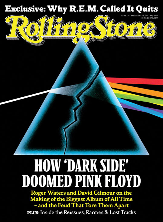 askook:  Rolling Stone #1141 / October 13, 2011