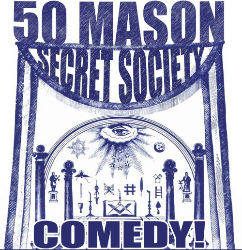10/3. 50 Mason Secret Society @ 50 Mason. SF. Free. 10 PM. Featuring Nato Green, Caitlin Gill, Andy McFood, Edwin Li, Brendan Lynch and more.  Can I tell you a secret? Do you promise not to tell anyone? Pinky swear? One of our hilarious comics for this month's show was Deepthroat (from  the Watergate scandal, not the porno). I'm serious, one of these comics  was instrumental in taking down Nixon. I can't say who, but maybe if you  come to watch our amazing free comedy show you'll be able to figure it  out. (via Facebook)