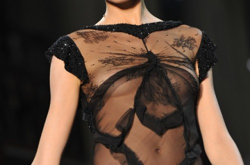 emmicamille:  John Galliano s/s 2012
