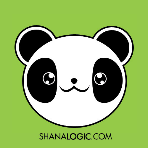 A preview of my panda belt coming soon - hope you like!