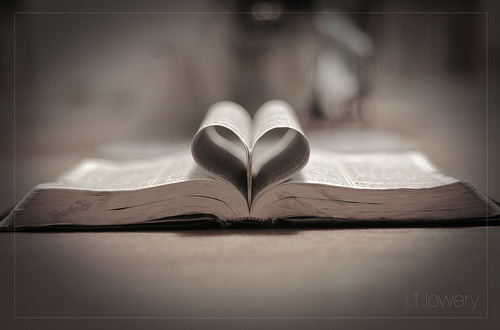 It's time to open the book. The book is your Creator's love letter to you—a roadmap, a bill of  rights, a floodlight, fire escape, and the pre-purchased ticket for your  safe passage back home. And all those questions you have? They're all answered—in the book. Take a look: How do I make this tough decision? Read Psalm 139 How do I let go of this grudge? Read Mark 11:25-26 I'm anxious about my test results. Read Isaiah 26:3 How do I control my mean spirit? Read James 3:1-12 How do I deal with all this unfairness? Read Colossians 3:12-17 It's time to open the book. I'm afraid. Read Psalm 23 I really want revenge. Read Romans 12:17-21, 1 Samuel 17:47 Can my marriage be saved? Read Matthew 19:26, James 5:16 I feel lonely, excluded, abandoned. Read Psalm 139 I'm broken, can I really be fixed? Romans 8:11 It's time to open the book. How can I control my thoughts? Read 2 Cor. 10:5 Will God really forgive that? Read 1 John 1:9 What do I do with this incredible burden? Read Matthew 11:25-30 What's with all the mean people? Read Romans 5: 3-5, John 16:33 How do I manage this pressure? Read Psalm 90 How do I cope with financial problems? Read Psalm 37  It's time to open the book.  Will I ever feel 'good enough?' Read Romans 8:31-9 Where do I get wisdom? Read James 1:5 How do I get more faith? Read Mark 9:23-24 I'm terrified to do this! Read Joshua 1 I lack love and compassion. Read I Corinthians 13 I'm deep in grief. Read Psalm 34:18, Romans 14:9, Psalm 30:11-12 It's time to open the book.  What's my purpose in life? Read John 15 How do I face this illness? Read James 5:14-26 How do I find hope for the future? Read Psalm 126 How do I break this sin and addiction? Read Romans 12:2 Help, I need a serious kick in the pants! Read Hebrews 11  Relax. Just do better today than you did yesterday. And don't let  anything keep you from seeking God for every detail of your life. You aren't so different from Peter—brash and impulsive and deeply loved by Jesus. And you kind of resemble Jeremiah—used by God even though he felt 'less than.' You've got some David in you too—fired up and faithful but blowing it from time to time. Everything is going to be okay. God loves them. He loves you too. Still, there are no shortcuts.It's time to open the book.