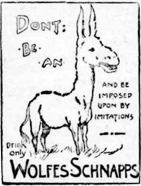 questionableadvice:  ~ The Albany Advertiser (Albany, Western Australia); Saturday, July 15, 1899 via Trove(click to enlarge)