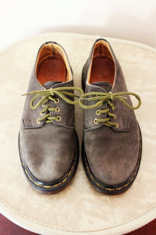 Vintage Doc Martins OhitsCaitlin on Etsy