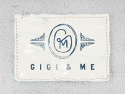 Gigi & Me Kids/Adult lifestyle tag. Work In Progress