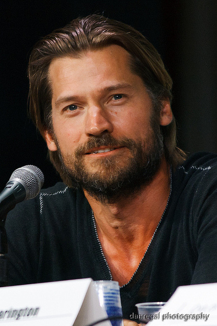 Nikolaj Coster-Waldau on Flickr.