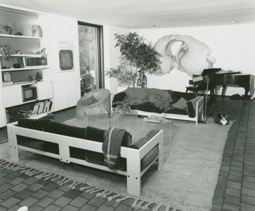 Want to go back in time? Check out this photo from 1978 of an apartment in Boerum Hill, Brooklyn. It's one of a collection of very cool images taken by photographer Dinanda Nooney back in 1978 and 1979. She snapped the interiors of about 200 homes across Brooklyn, from Park Slope to Bed-Stuy to Bushwick and so on. It's amazing to look at these images now and see how things have changed.  We have a bunch of the photos on our Digital Gallery, and today, Gothamist highlighted 21 of them in a very nice blog post. So if you love real estate, take a look!