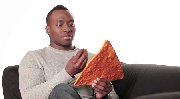 The invention of the Dorito: The moment when Americans decided to relax and get fatIf America goes calamitously into decline, will historians of the future describe it as the first empire in history destroyed by an uncontrollable epidemic of mass snacking?It seems possible. Many a dietician already sees it that way. Millions of Americans make themselves sick by routinely stuffing themselves with fatty, salt-heavy, food-like substances.They eat meals that are too big and sip over-sugared drinks. But the core of the issue is snacking. Americans have come to believe that any activity, especially watching television, needs to be accompanied by high-calorie munching. (Canadians, as usual, closely follow them; other nations fall into line behind us.)Mass obesity, on a level never before approached in the world, is the result. A historian of the future, looking back, may well decide that obesity produced society-crippling levels of heart disease, diabetes, etc., which collapsed the health system, which in turn destroyed the economy.