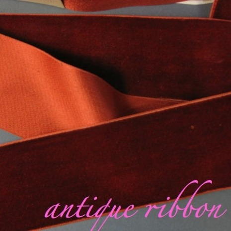 Check out this simply divine ribbon! Perfect to trim up whatever your heart desires for the fall season!!