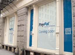 PayPal To Open A Pop-Up Store In New York To Showcase New Payments Technologies