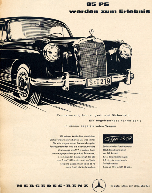 1000 images about classic merc posters on pinterest for Mercedes benz slogan