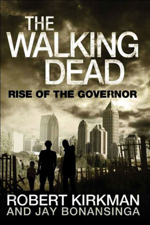 skybound:  Awesome 'Rise of the Governor' Review… here's a lil tidbit…   The Walking Dead: Rise of the Governor, out from St. Martin's Press on October 11, features a title that might be unfamiliar to fans who have only seen the television show. 'Who is the Governor?' they might find themselves asking. This book, written by Walking Dead creator Robert Kirkmanalong with Jay Bonansinga, is here to answer that question….  to read on just click here…  WANT