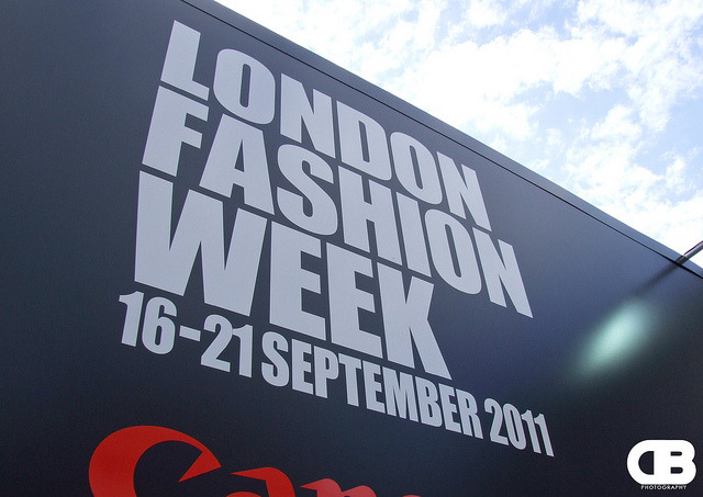 London Fashion Week, a set on Flickr.