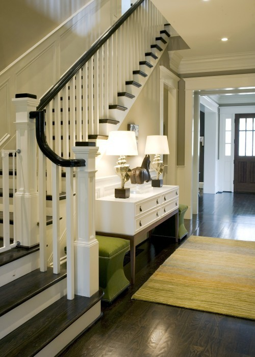 Fabulous Foyer!