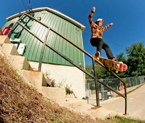 lsrfilms:  Joe Krok-Front Feeble Photo by: Eddie Liddy http://eddieliddy.blogspot.com/