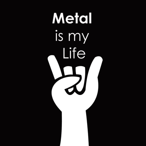eclecticmetal:  This is a fact.